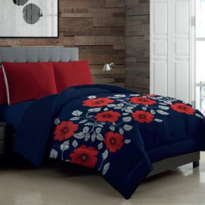 Cobertor Terlet Soft Winter Amapola