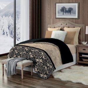 Cobertor Terlet Soft Winter Castilla