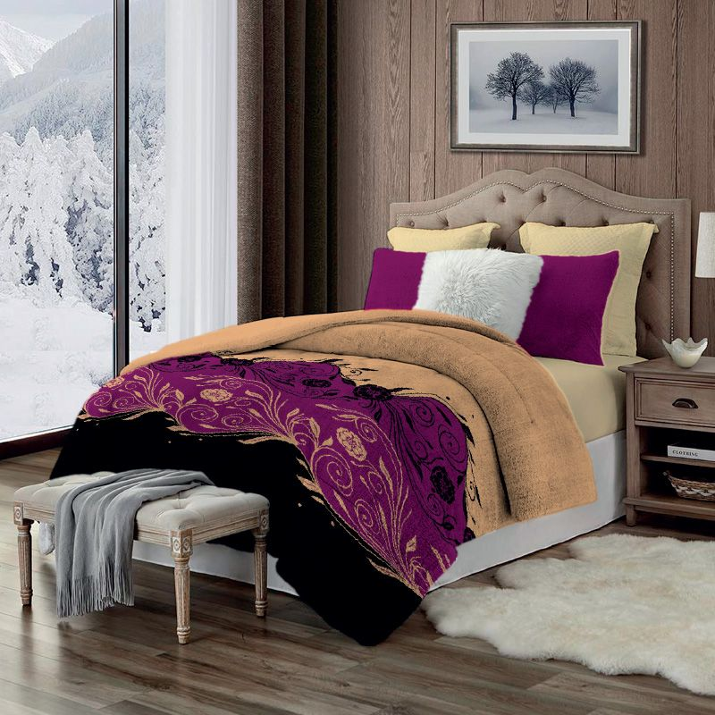Cobertor Terlet Soft Winter Celina