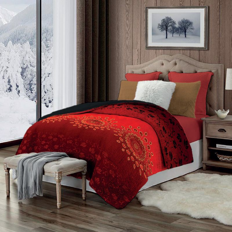 Cobertor Terlet Soft Winter Luciana