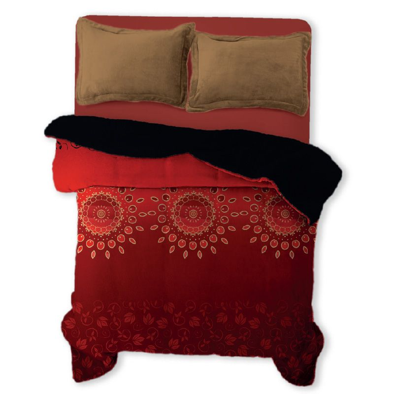 Cobertor Terlet Soft Winter Luciana