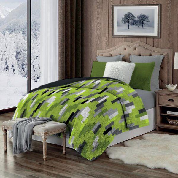 cobertor terlet mauro