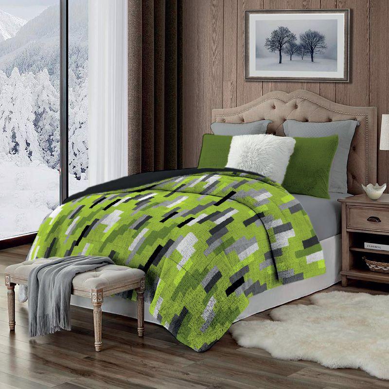 Cobertor Terlet Soft Winter Mauro