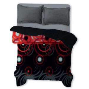 Cobertor Terlet Soft Winter Ondas