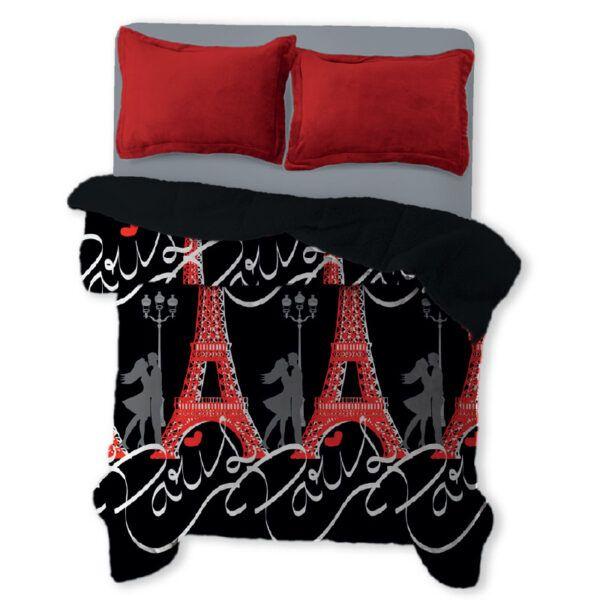 cobertor terlet paris