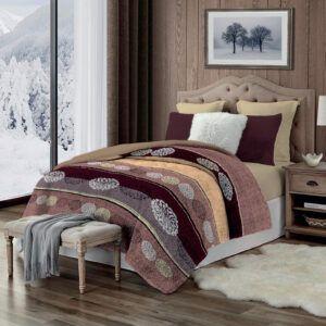 Cobertor Terlet Soft Winter Sotelo