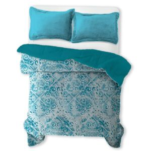 Cobertor Terlet Soft Winter Sucre