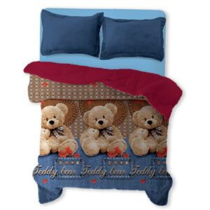 Cobertor Terlet Soft Winter Teddy